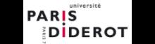 Logo de l'Université Paris Diderot